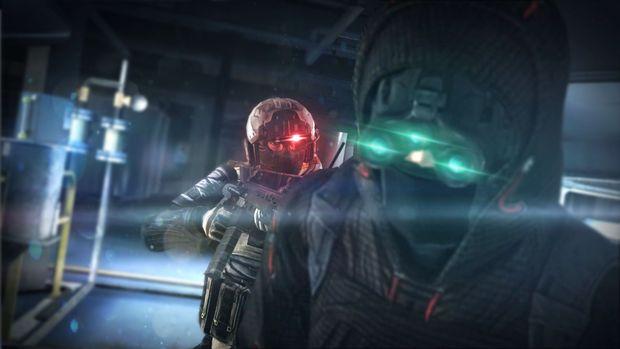 Splinter Cell: Blacklist is full of multiplayer goodness