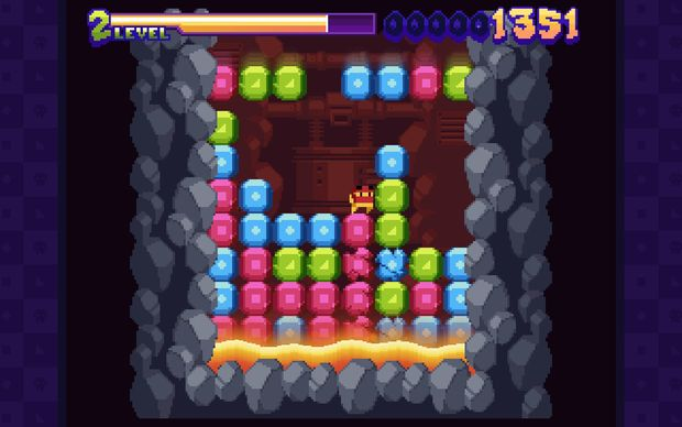 how to play super puzzle platformer