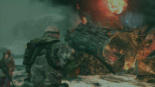 PC Port Report: Resident Evil Revelations