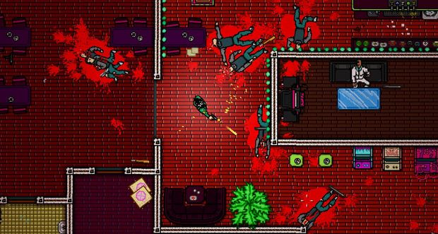 Hero worship gone wrong in Hotline Miami 2