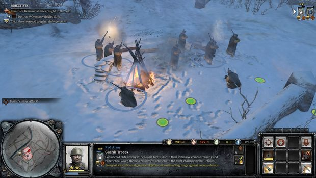 company of heroes 2 matchmaking