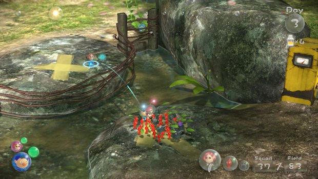how to play pikmin 3 on pc