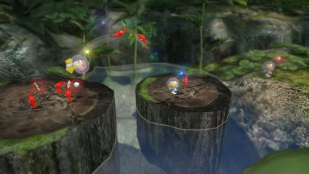 Very Quick Tips For Pikmin 3