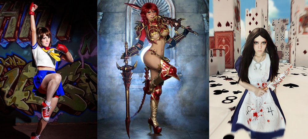 Whatever Is On Your Mind About Cosplay: A Kingdom Under Fire Cosplay That Will Blow Your Mind