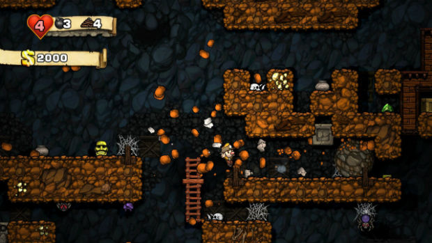 Spelunky Mega Guide: Everything you need to know (part 2)