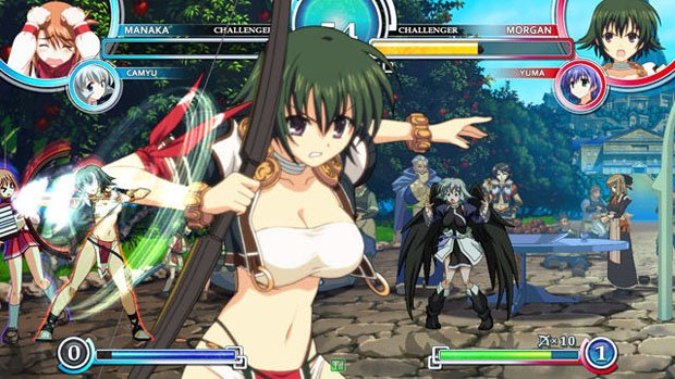 fighting games online no download 2 player
