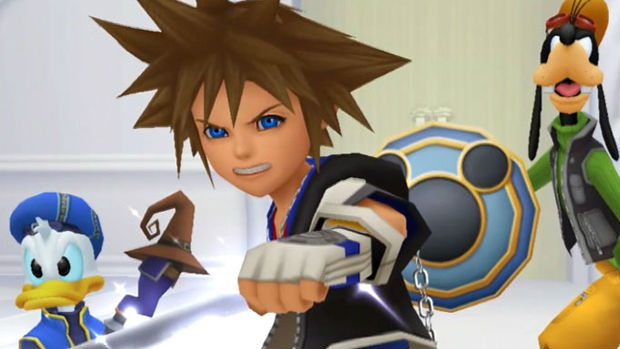 [Discussion] Any KH games worth playing besides KHI and ...