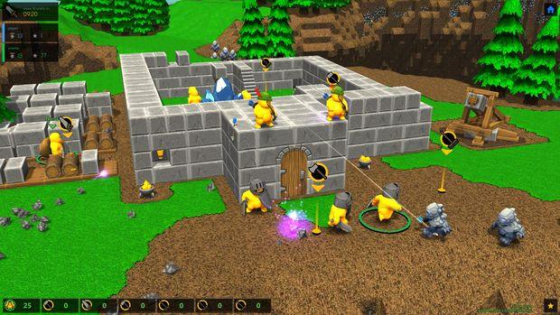 Castle Story скачать торрент - фото 2