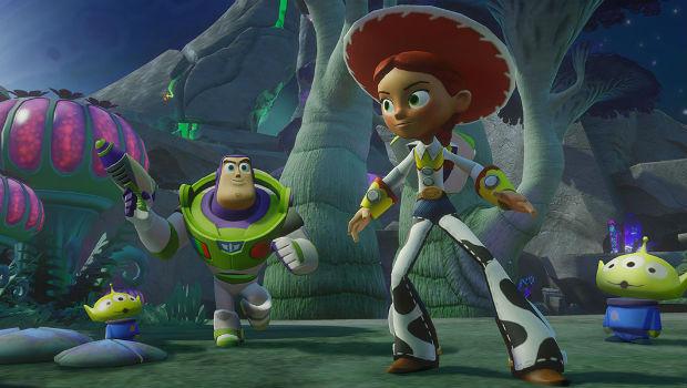 Disney Infinity: Toy Story Play Set 2013 pc game Img-1