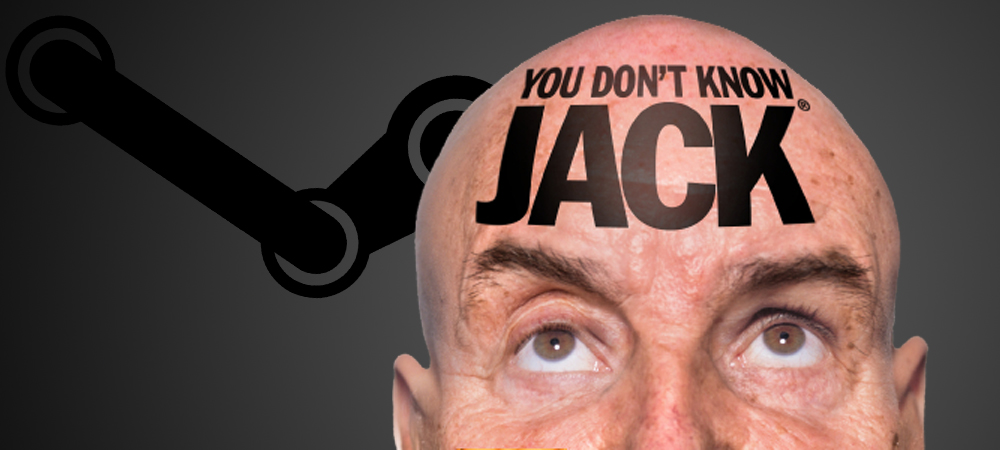 You DonT Know Jack Online