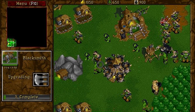 Blizzard Looking To Update Warcraft 1 Amp 2 For Modern Pcs