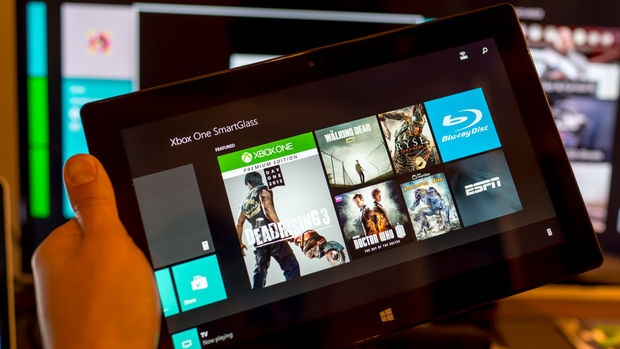 xbox one companion app how to appear offline
