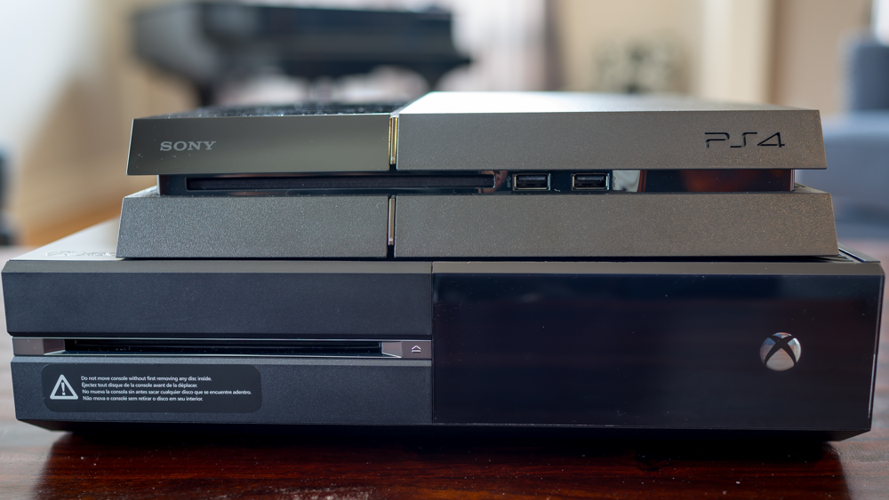 a comparison of the ps4 and the xbox one Xbox one x is undoubtedly the most powerful games console here's how some titles run on it versus the ps4 pro star wars: battlefront ii was one of last year's most impressive titles, and as such.