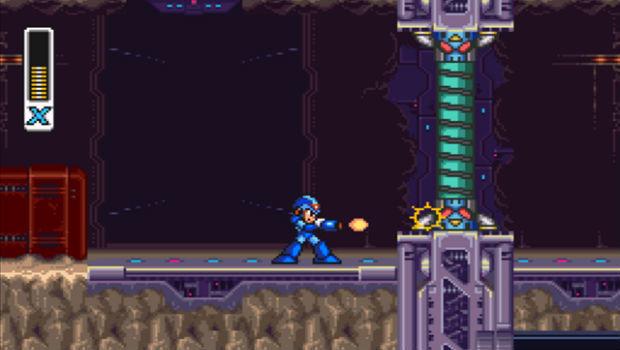 Virtual console verdict mega man x2 - Megaman x virtual console ...