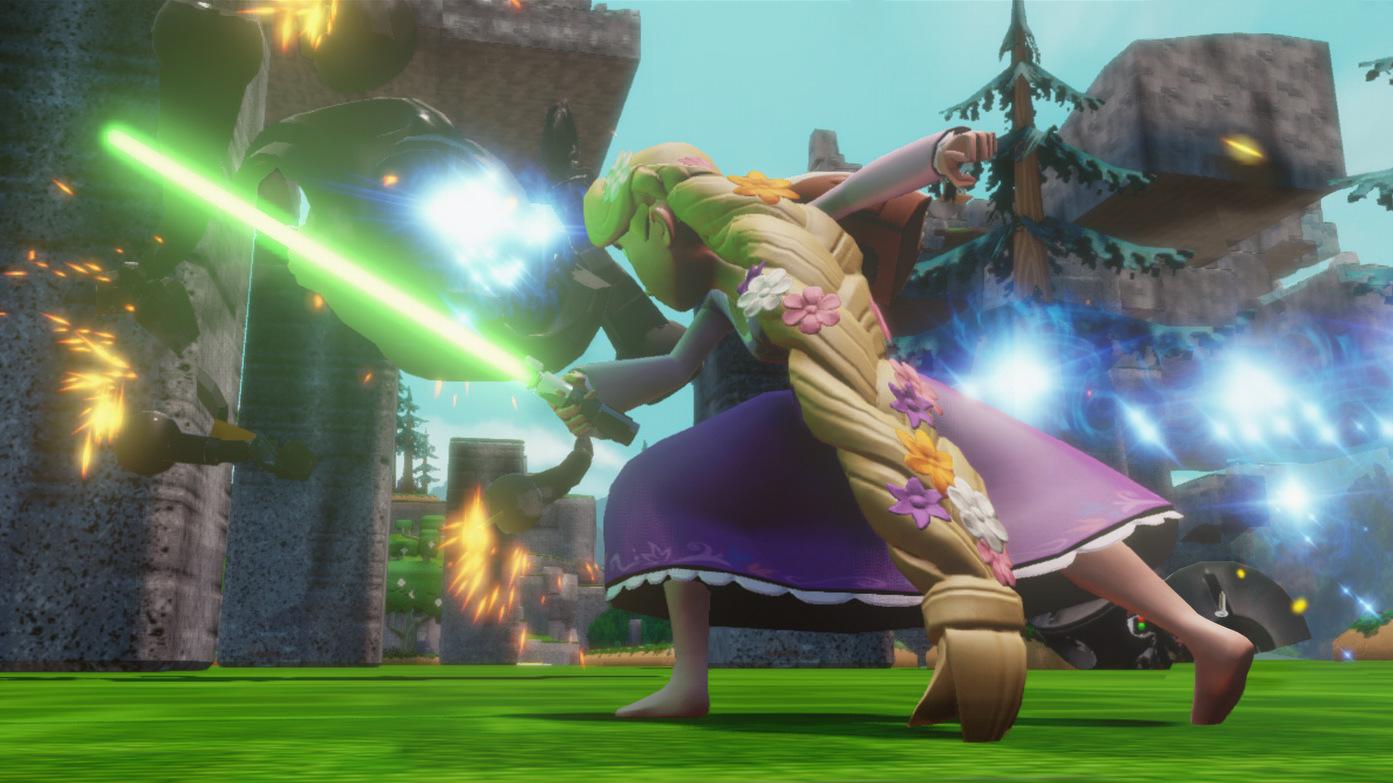 Lightsaber weapon East...
