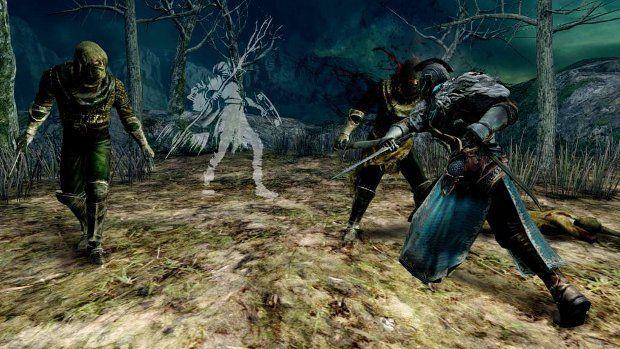 Dark Souls 2 Review: Review: Dark Souls II
