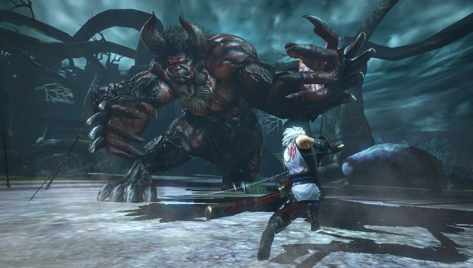 toukiden download