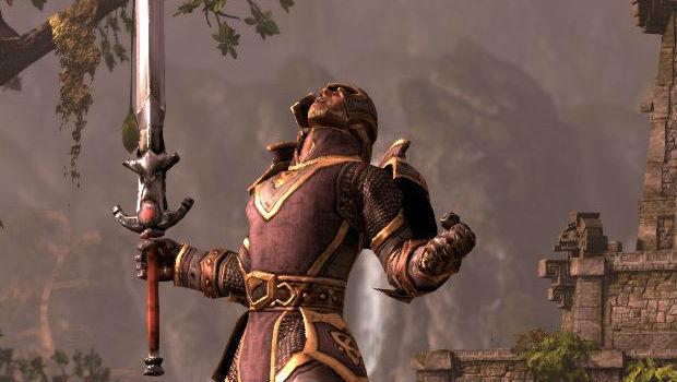 Review in Progress: The Elder Scrolls Online (Early-Access)