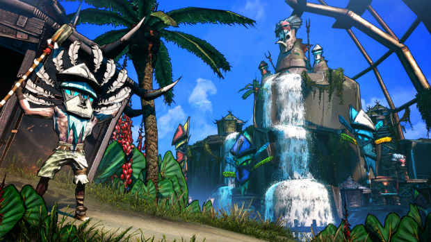 Review: Borderlands 2: Sir Hammerlock Versus the Son of