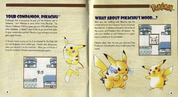 remembering the glory of videogame manuals rh destructoid com Replacement Video Game Manuals Life Manual of the Game