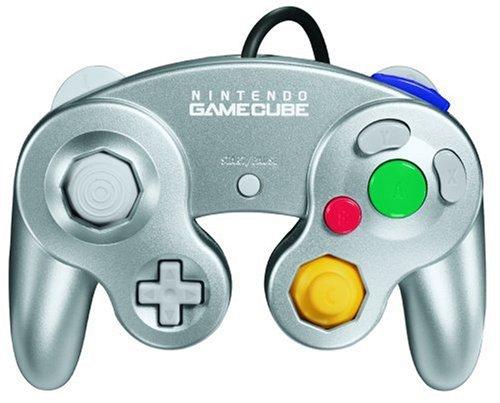 nintendo controllers game gamecube - photo #5