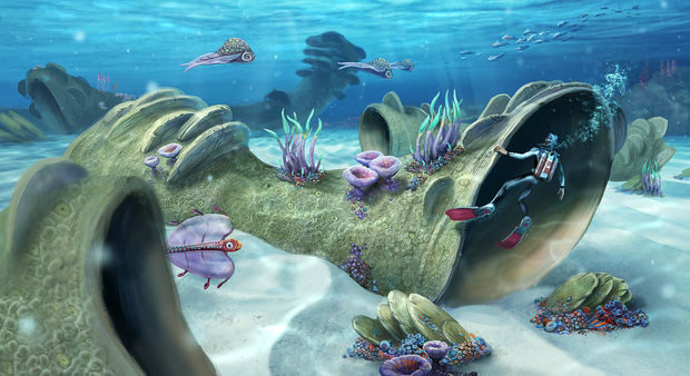 how to make your own time capsule subnautica