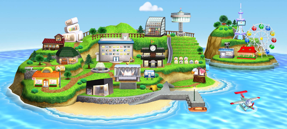 Review Tomodachi Life