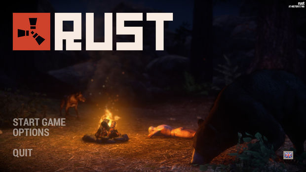 I messed around in the bizarre, experimental reboot of Rust