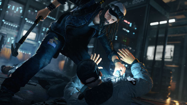 Watch Dogs Bad Blood Co Op Modes