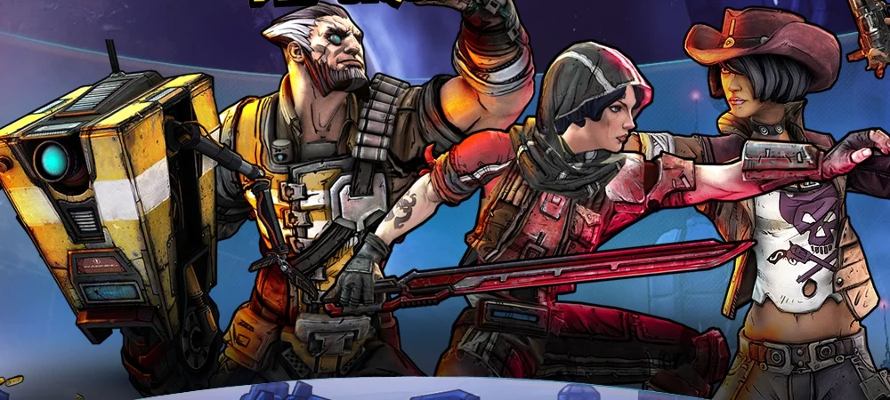 A quick guide to all four Borderlands: The Pre-Sequel skill