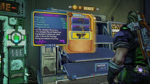Review: Borderlands: The Pre-Sequel