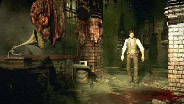 Is classic survival horror considered old fashioned now for What is considered antique