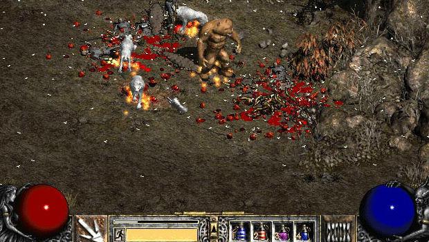 100% Series Retrospective: Diablo
