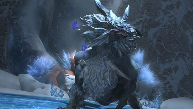 Review in Progress: Final Fantasy XIV: A Realm Reborn (Patch 2 4)
