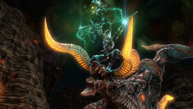 Review in Progress: Final Fantasy XIV: A Realm Reborn (Patch