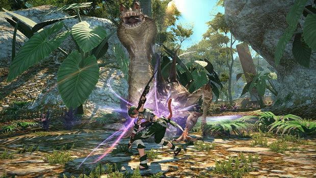 Review: Final Fantasy XIV: A Realm Reborn (Patch 2 4)