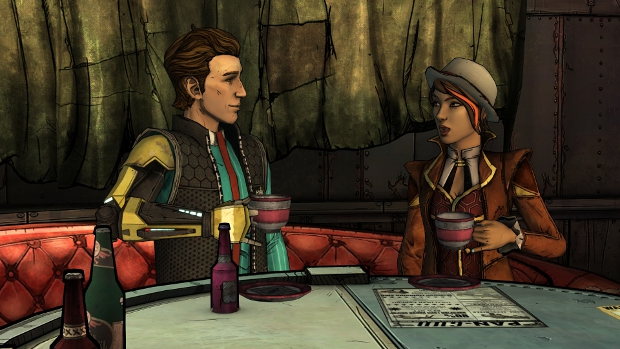 TellTale Hints at Announcement of Collaboration With Another Studio