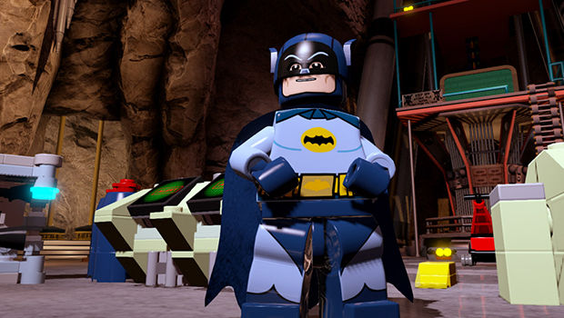 Review: Lego Batman 3: Beyond Gotham