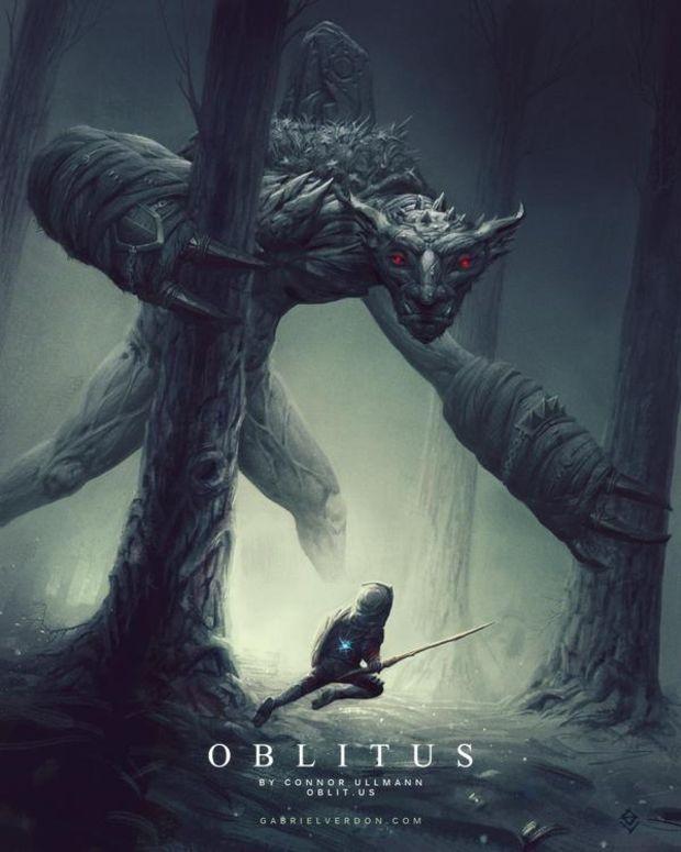 Oblitus скачать торрент на русском - фото 7