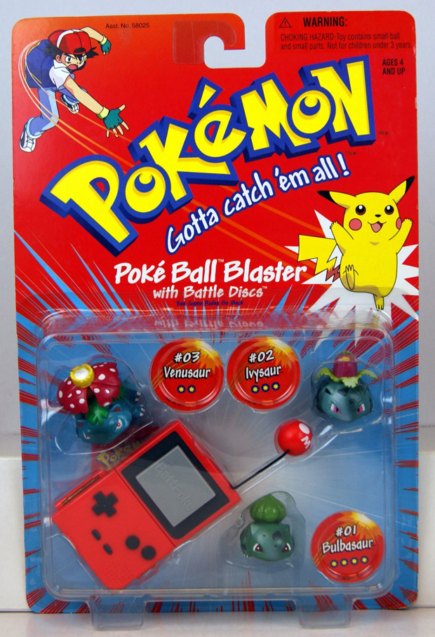 these old pok233mon ads and toys bring me back
