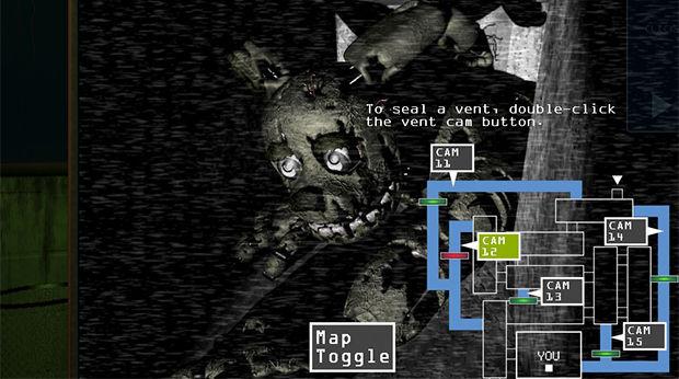 fortnite cheats map
