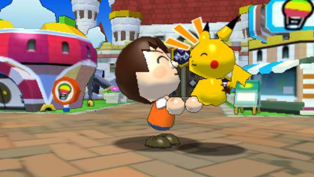 Review: Pokemon Rumble World