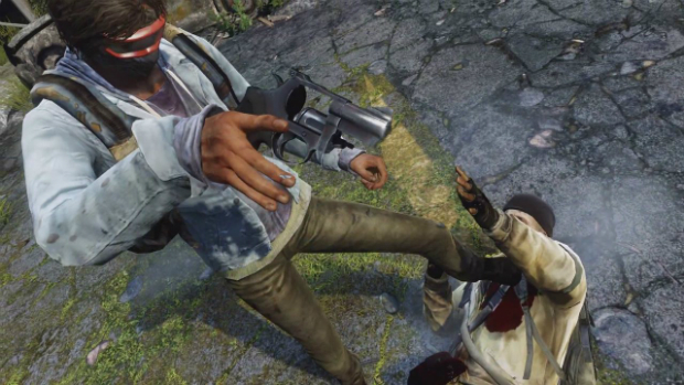 The Last Of Us Multiplayer DLC Is Not Okay - Best map in multiplayer last of us