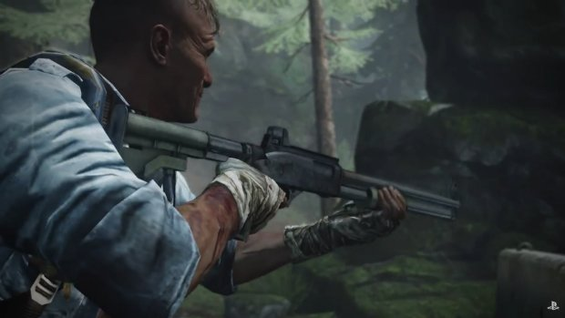 The Last Of Us Multiplayer DLC Is Not Okay - The last of us dlc maps