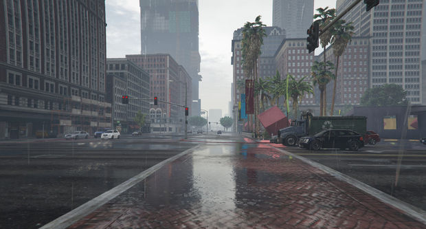 PC Port Report: Grand Theft Auto V
