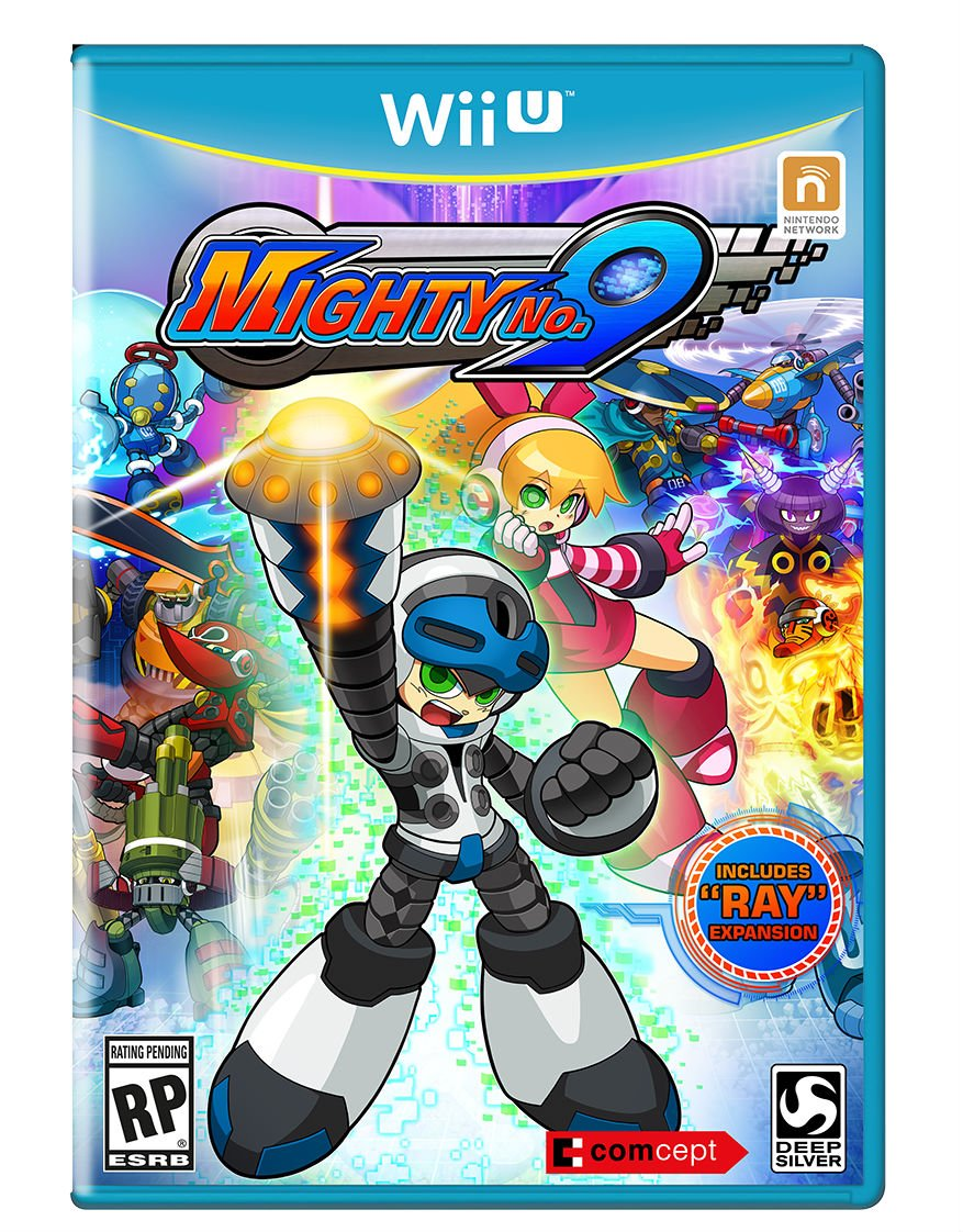 �9ᢹno9�9�#�.b9e��an_MightyNo.9willlaunchlaterthananticipated,inSeptember