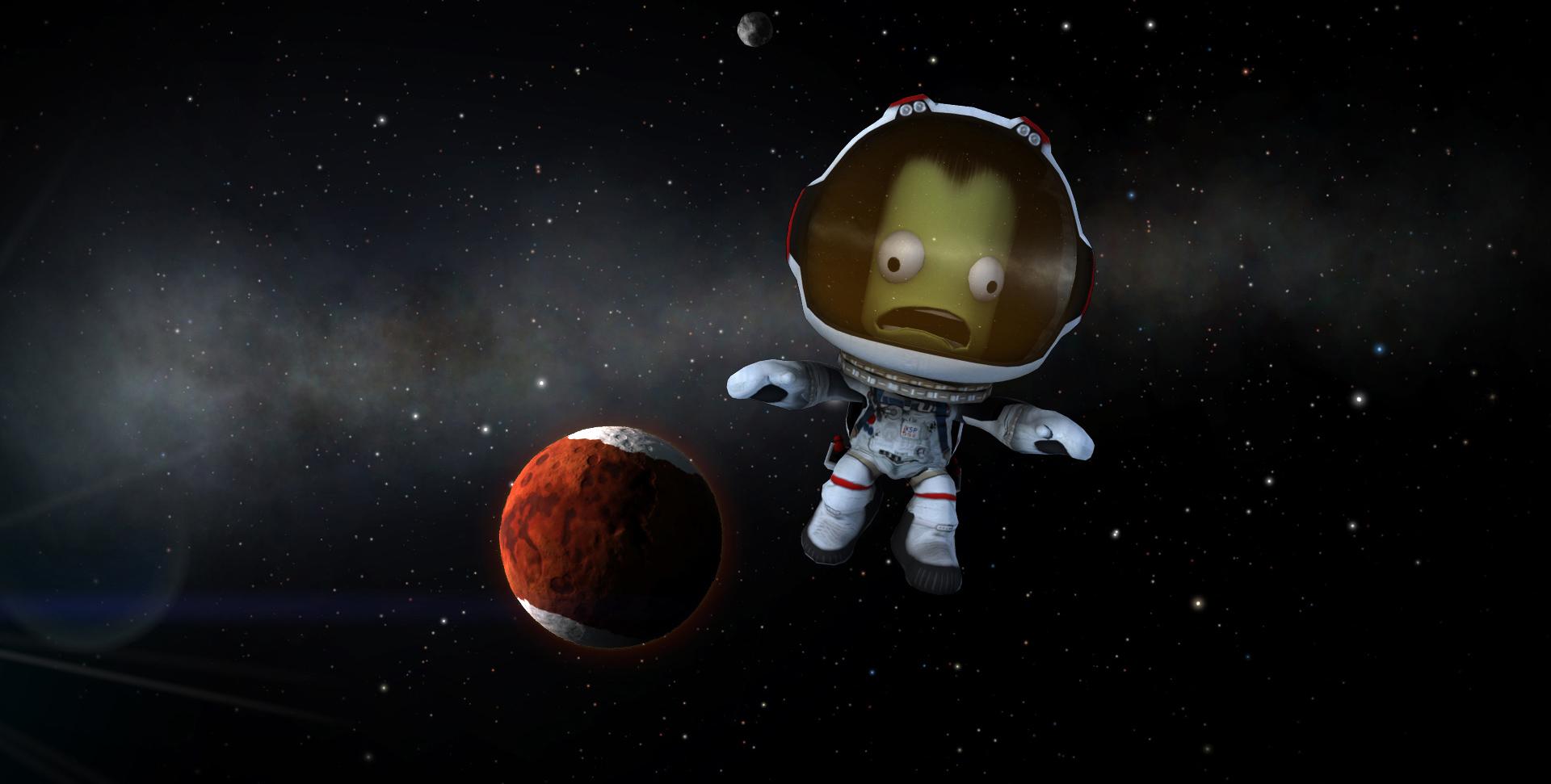 Review: Kerbal Space Program
