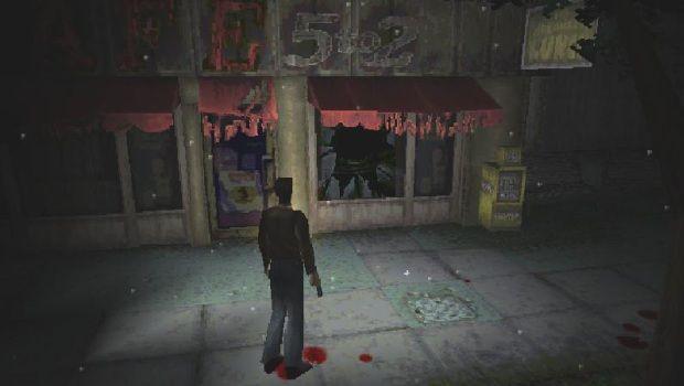 The Silent Hill Retrospective Silent Hill