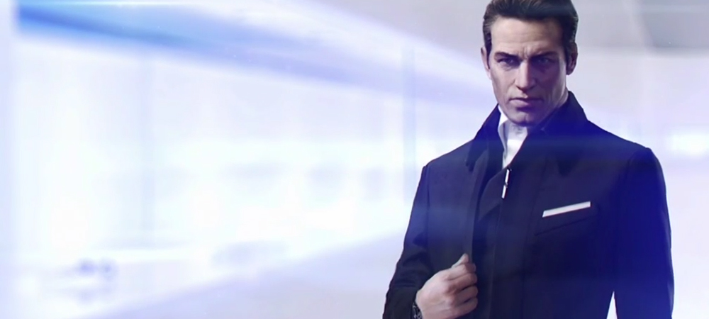 Ea Ceo Andrew Wilson Is The Bad Guy In Mirror S Edge Catalyst
