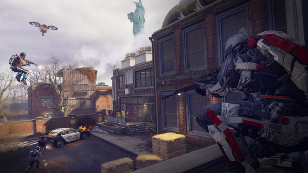 Review: Call of Duty: Advanced Warfare: Reckoning